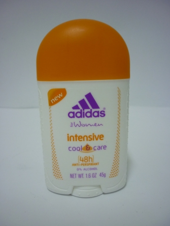 ADIDAS INTENSIVE cool & care 42 мл. дамски стик
