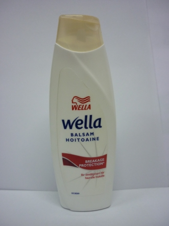 Балсам  WELLA BREAKEGE PROTECTION 200 мл.