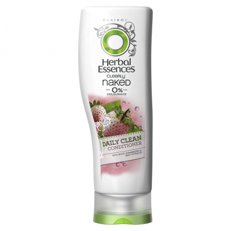Балсам за коса HERBAL ESSENCES daily clean 200 мл.
